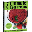 7 Ultimate Fat Loss Recipes