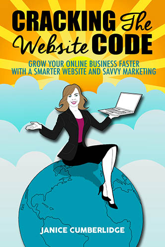 Cracking The Website Code Book