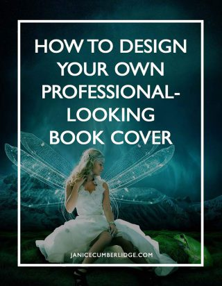 How To Design Your Own Professional-Looking Book Cover