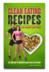 Clean Eating Recipes For Strength And Fitness Book