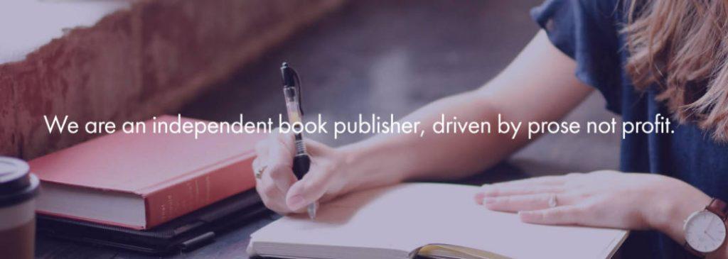 Pomeranian Books - Literary Fiction Imprint
